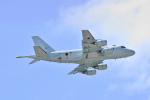 Orange linerさんが、那覇空港で撮影した海上自衛隊 P-1の航空フォト(写真)