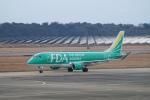 pringlesさんが、長崎空港で撮影したフジドリームエアラインズ ERJ-170-200 (ERJ-175STD)の航空フォト(写真)