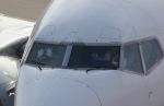 STAR ALLIANCE☆JA712Aさんが、長崎空港で撮影したANAウイングス 737-5L9の航空フォト(写真)