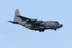 Koenig117さんが、嘉手納飛行場で撮影したアメリカ空軍 MC-130H Herculesの航空フォト(写真)