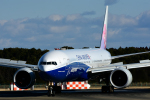 Bowenさんが、成田国際空港で撮影したチャイナエアライン 777-309/ERの航空フォト(写真)