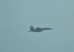 fukucyanさんが、那覇空港で撮影した航空自衛隊 F-15J Eagleの航空フォト(写真)