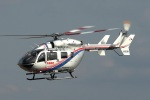 なぞたびさんが、名古屋飛行場で撮影した秋田県消防防災航空隊 BK117C-2の航空フォト(写真)