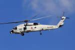 とらまるさんが、名古屋飛行場で撮影した海上自衛隊 SH-60Jの航空フォト(写真)