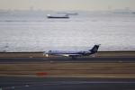 とらとらさんが、羽田空港で撮影した華龍航空 EMB-135BJ Legacy 650の航空フォト(飛行機 写真・画像)