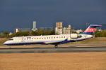 md11jbirdさんが、伊丹空港で撮影したアイベックスエアラインズ CL-600-2C10 Regional Jet CRJ-702の航空フォト(写真)