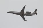 T.Sazenさんが、関西国際空港で撮影したエクスプレス・トランスポータシ・アンターベニュラ EMB-135BJ Legacyの航空フォト(飛行機 写真・画像)
