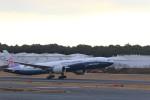 OS52さんが、成田国際空港で撮影したチャイナエアライン 777-309/ERの航空フォト(写真)