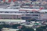 fukusukeさんが、台北松山空港で撮影した遠東航空 MD-82 (DC-9-82)の航空フォト(写真)