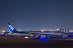 keks34さんが、福岡空港で撮影した全日空 787-9の航空フォト(写真)