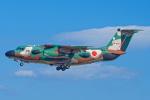 いっち〜@RJFMさんが、新田原基地で撮影した航空自衛隊 EC-1の航空フォト(写真)