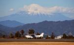 ハミングバードさんが、静岡空港で撮影した日本モーターグライダークラブ 172R Skyhawkの航空フォト(写真)