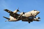 YUKI@ゆきさんが、下総航空基地で撮影した海上自衛隊 P-3Cの航空フォト(写真)