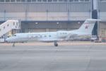 キイロイトリ1005fさんが、関西国際空港で撮影した北京首都航空 G-IV-X Gulfstream G450の航空フォト(写真)