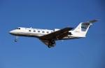 ハミングバードさんが、名古屋飛行場で撮影したダイヤモンド・エア・サービス G-1159 Gulfstream IIの航空フォト(写真)
