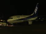 F.KAITOさんが、宮崎空港で撮影した全日空 737-781の航空フォト(写真)