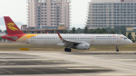 coolinsjpさんが、三亜鳳凰国際空港で撮影した北京首都航空 A321-231の航空フォト(写真)
