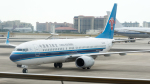 coolinsjpさんが、三亜鳳凰国際空港で撮影した中国南方航空 737-81Bの航空フォト(写真)
