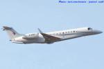 いおりさんが、成田国際空港で撮影した東方公務航空 EMB-135BJ Legacy 650の航空フォト(写真)