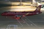 たみぃさんが、羽田空港で撮影した吉祥航空 A320-214の航空フォト(写真)