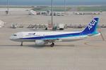 はみんぐばーどさんが、中部国際空港で撮影した全日空 A320-214の航空フォト(写真)