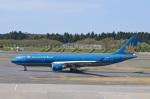 amagoさんが、成田国際空港で撮影したベトナム航空 A330-223の航空フォト(写真)