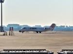 mild lifeさんが、伊丹空港で撮影したジェイ・エア CL-600-2B19 Regional Jet CRJ-200ERの航空フォト(写真)