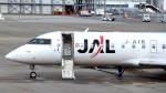 誘喜さんが、伊丹空港で撮影したジェイ・エア CL-600-2B19 Regional Jet CRJ-200ERの航空フォト(写真)