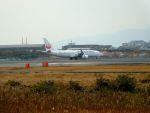 まいけるさんが、伊丹空港で撮影した日本航空 737-846の航空フォト(写真)