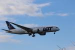 OS52さんが、成田国際空港で撮影したLOTポーランド航空 787-8 Dreamlinerの航空フォト(写真)