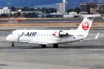 TAISEIさんが、伊丹空港で撮影したジェイ・エア CL-600-2B19 Regional Jet CRJ-200ERの航空フォト(写真)