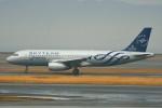 シュウさんが、関西国際空港で撮影した中国南方航空 A320-232の航空フォト(写真)
