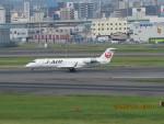 sp3混成軌道さんが、福岡空港で撮影したジェイ・エア CL-600-2B19 Regional Jet CRJ-200ERの航空フォト(写真)