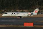 板付蒲鉾さんが、福岡空港で撮影したジェイ・エア CL-600-2B19 Regional Jet CRJ-200ERの航空フォト(写真)