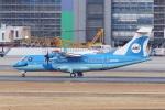 HEATHROWさんが、伊丹空港で撮影した天草エアライン ATR-42-600の航空フォト(写真)