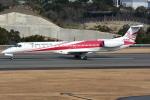 jun☆さんが、南紀白浜空港で撮影したコリアエクスプレスエア ERJ-145EPの航空フォト(写真)