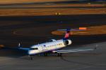 YZR_303さんが、中部国際空港で撮影したアイベックスエアラインズ CL-600-2C10 Regional Jet CRJ-702ERの航空フォト(写真)