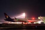 Cygnus00さんが、新千歳空港で撮影したハワイアン航空 767-3CB/ERの航空フォト(写真)