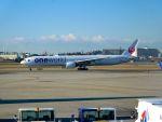 まいけるさんが、伊丹空港で撮影した日本航空 777-346の航空フォト(写真)
