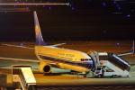 AkilaYさんが、羽田空港で撮影した中国南方航空 737-86Nの航空フォト(写真)