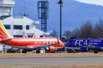 アミーゴさんが、松本空港で撮影したフジドリームエアラインズ ERJ-170-100 (ERJ-170STD)の航空フォト(写真)