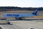✈︎十六夜空六✈︎さんが、成田国際空港で撮影した全日空 767-381/ER(BCF)の航空フォト(写真)