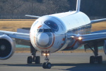 ✈︎十六夜空六✈︎さんが、成田国際空港で撮影した全日空 777-381/ERの航空フォト(写真)