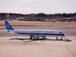 jjieさんが、成田国際空港で撮影した中国南方航空 A321-231の航空フォト(写真)
