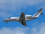 51ANさんが、那覇空港で撮影した国土交通省 航空局 525C Citation CJ4の航空フォト(写真)