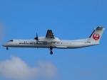 51ANさんが、那覇空港で撮影した琉球エアーコミューター DHC-8-402Q Dash 8 Combiの航空フォト(写真)