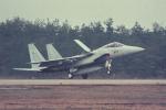 totsu19さんが、小松空港で撮影した航空自衛隊 F-15J Eagleの航空フォト(写真)