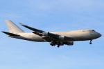 A-Chanさんが、成田国際空港で撮影したアトラス航空 747-47UF/SCDの航空フォト(写真)