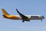 A-Chanさんが、成田国際空港で撮影したポーラーエアカーゴ 767-3JHF(ER)の航空フォト(写真)