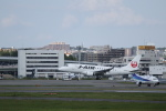 Fly Yokotayaさんが、伊丹空港で撮影したジェイ・エア ERJ-170-100 (ERJ-170STD)の航空フォト(写真)